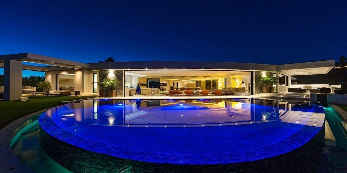 La plus chere maison du monde amazing maison la plus chre for La plus chere maison du monde