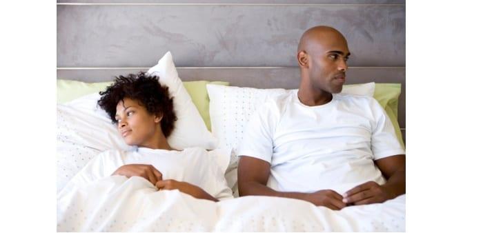Confessions mon mari ne veut pas faire l amour que faire afrikmag - Mon ado ne veut rien faire ...