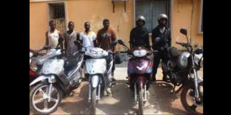 Togo-motos