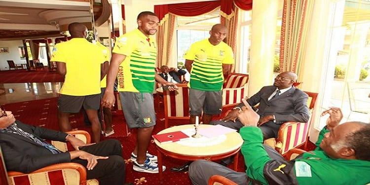 Cameroun-hotel