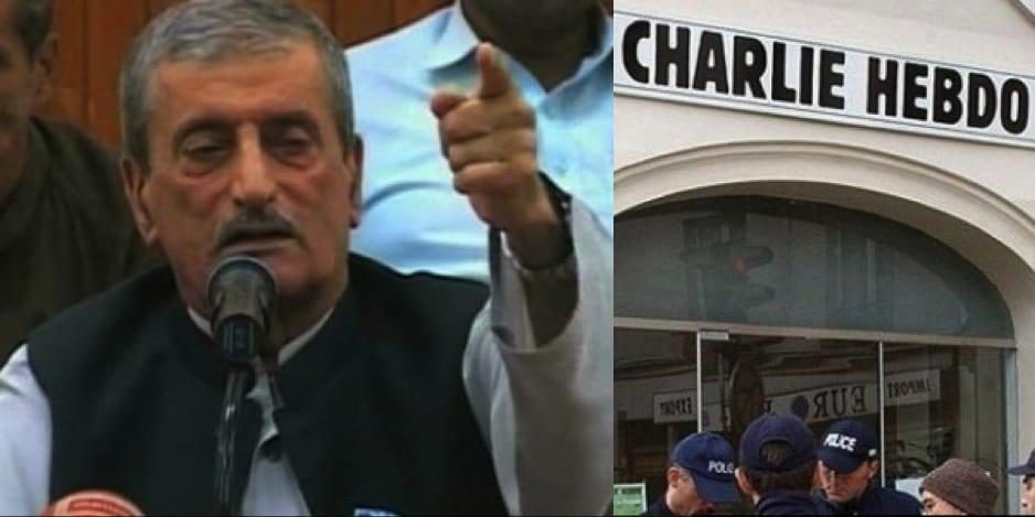 Pakistan-Charlie-hebdo
