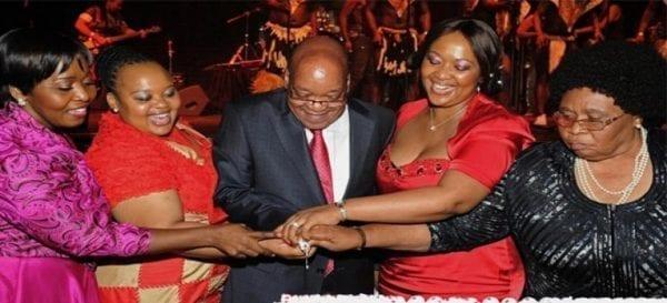 Top 4 des présidents africains les plus accrocs aux femmes