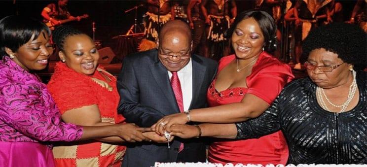 Les hommes africains baisent les femmes