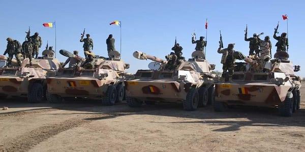 armée tchadienne 2