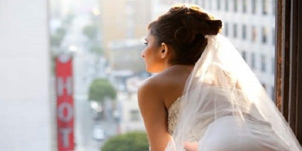 femme et mariage