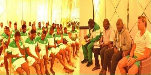 joueurs ivoiriens