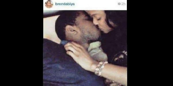 brenda-biya-kissing-instagram-290x300