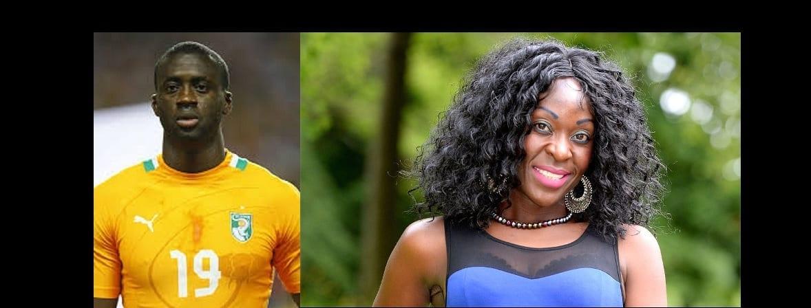 le footballeur ivoirien yaya tour accus de tromper sa femme avec une pr stitu e afrikmag. Black Bedroom Furniture Sets. Home Design Ideas