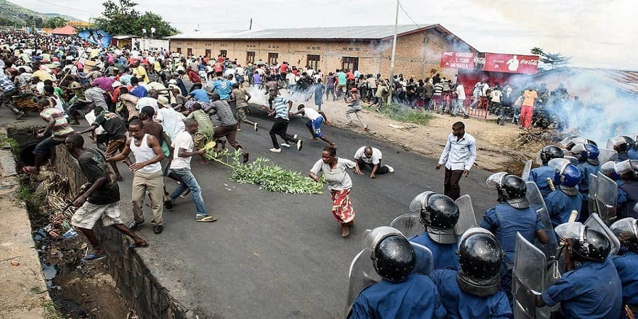 BURUNDI-UNREST-NKURUNZIZA
