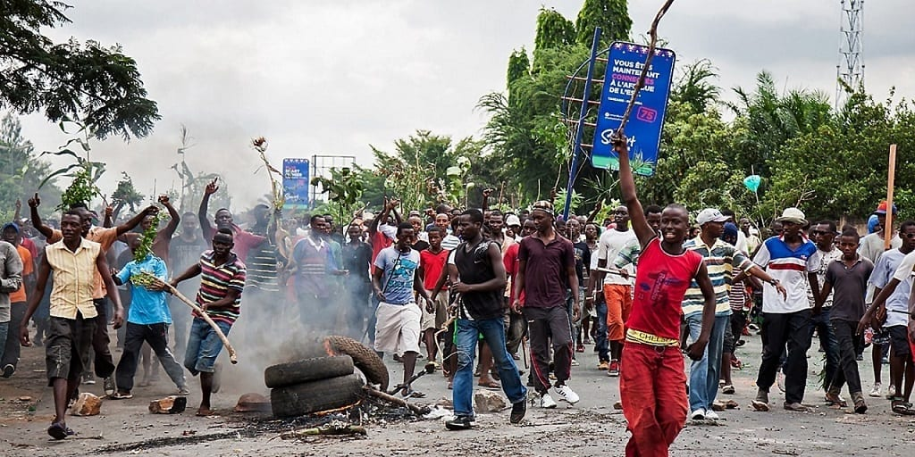 BURUNDI-UNREST-POLITICS