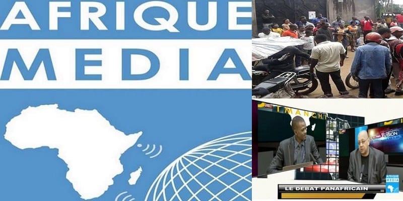 Afrique-Media