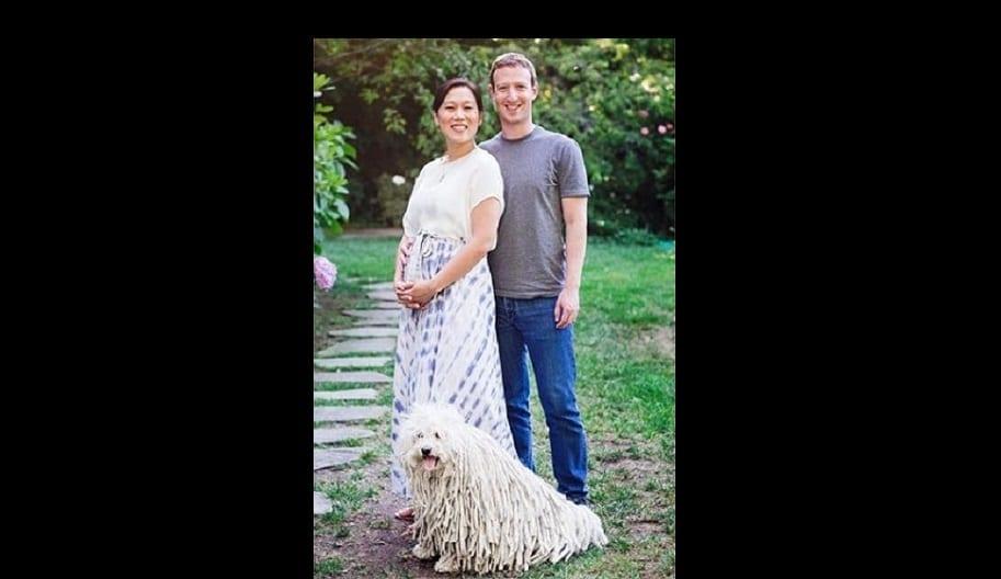 Mark zuckerberg il annonce que son pouse est enceinte - Retomber enceinte apres fausse couche naturelle ...