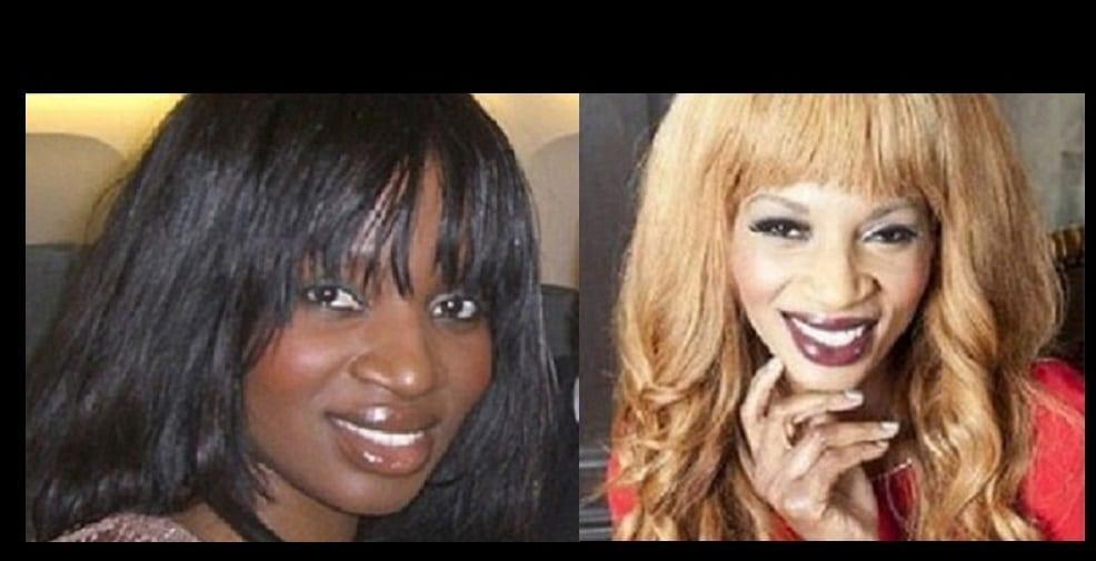 Rencontre femme noire en france