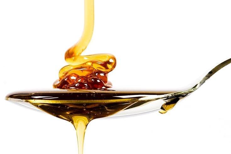 cuillere-miel