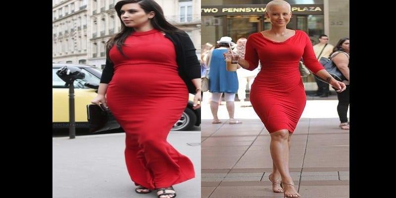 -font-b-Kim-b-font-font-b-Kardashian-b-font-Dresses-Red-font-b-Pregnant