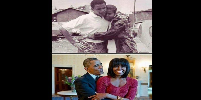 obama et michelle