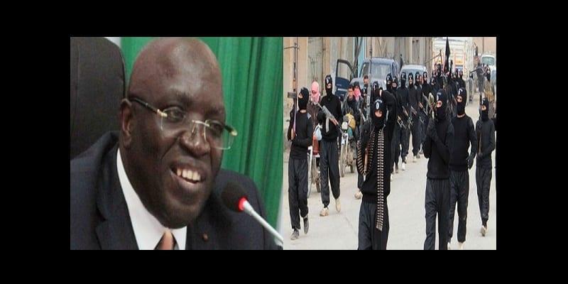 menace djihadiste côte d'ivoire