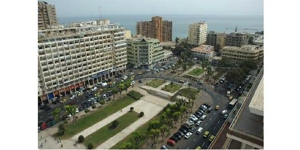Douala_City