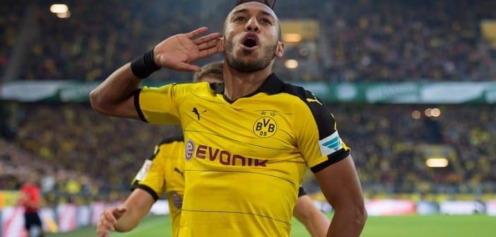 Archive: Dortmund vs Darmstadt - Bundesliga - 26/09/2015