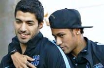 Suarez-Neymar1