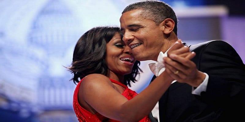 michelle obama livre le secret de ses 22 ans de mariage afrikmag. Black Bedroom Furniture Sets. Home Design Ideas