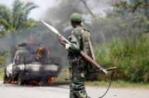 attaque Congo-Rwanda : un caporal congolais tué dans des échanges de tirs-source RFI