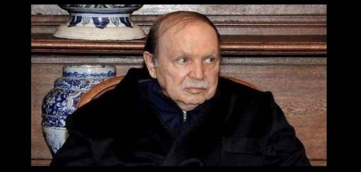Bouteflika-malade-algérie