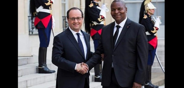 hollande_centrafrique