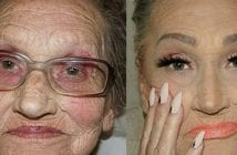 photos-elle-transforme-sa-grand-mere-de-80-ans-grace-au-maquillage