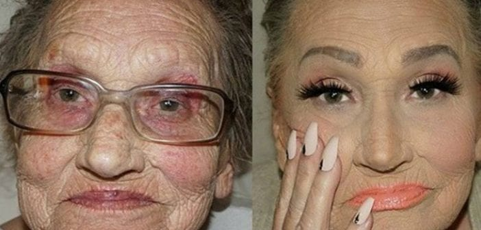 photos-elle-transforme-sa-grand-mere-de-80-ans-grace-au-maquillage