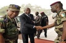 Image d'archive.:Crise ivoirienne: 14 militaires pro-Gbagbo jugés jeudi. http://www.lateranga.info/