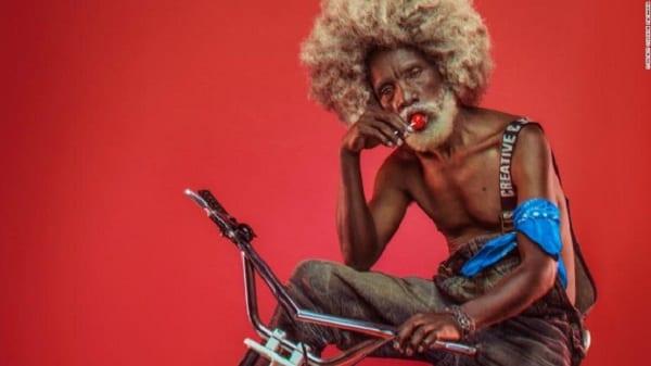 voici les 'papis hip hop du Kenya' appelés aussi papis les plus cools au monde : photos