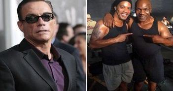 Van-Damme-Ronaldinho-Tyson