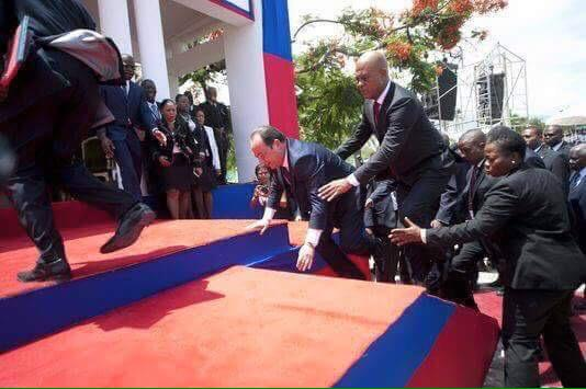 hollande-chute-haiti
