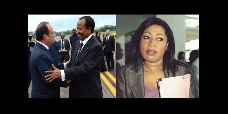 """Résultat de recherche d'images pour """"cameroun, arrestation, détournement, corruption, cameroun, 2016, 2017"""""""