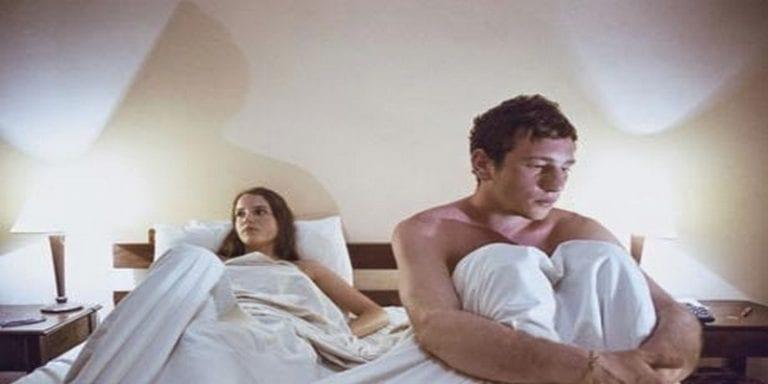 Voici 4 phrases dont l'homme doit s'abstenir de dire à une femme nue