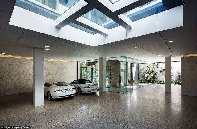 Un millionnaire allemand achète la maison la plus chère en Afrique pour 17 millions d'euros: PHOTOS