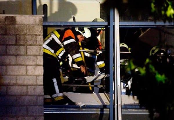 Belgique: Une explosion fait 1 mort et 4 blessés