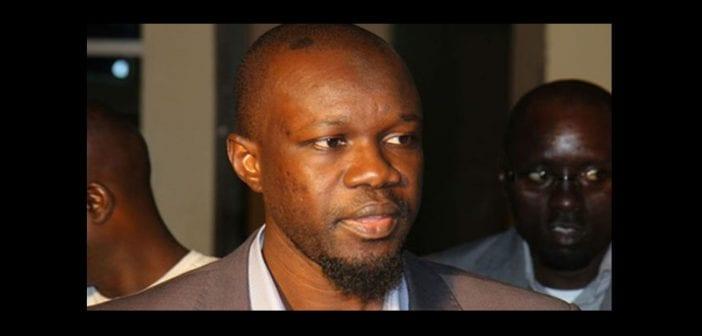 Sénégal: radié de la fonction publique, Ousmane Sonko réagit