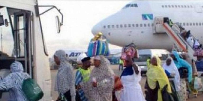 Ghana: Des pèlerins rapatriés de la Mecque...Voici les raisons évoquées!
