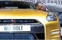 Mr Bolt