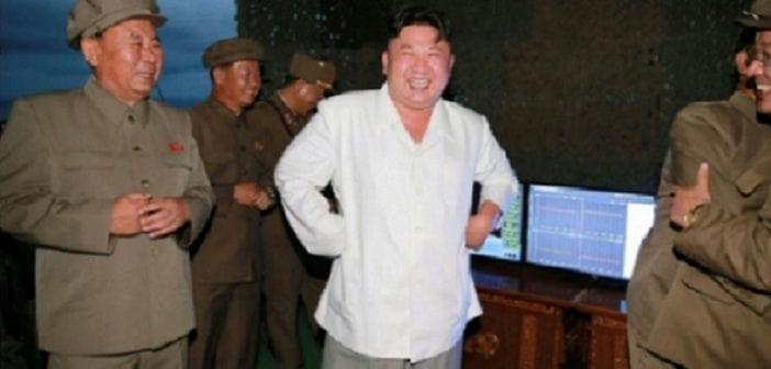Nord coréen