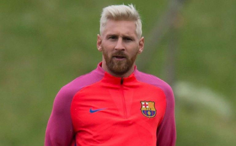 Barça: Nouveau coup dur pour Lionel Messi
