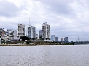 Côte d'Ivoire