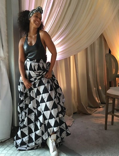 USA: Alicia Keys sans maquillage, fait une révolution de la beauté féminine...(photos)