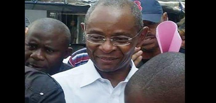 Gabon:  Un membre de famille d'Ali Bongo arrêté avec des tracts d'appel à l'insurrection