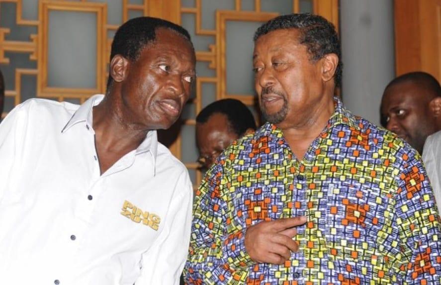 Crise post-électorale au Gabon:  Jean Ping victime de trahison ?