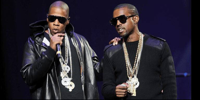 Kanye West et Jay-Z: la fin d'une amitié de longue date?