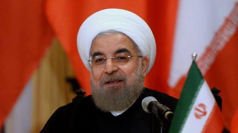 Hilary Clinton ou Donald Trump ?...Voici la position du président iranien!