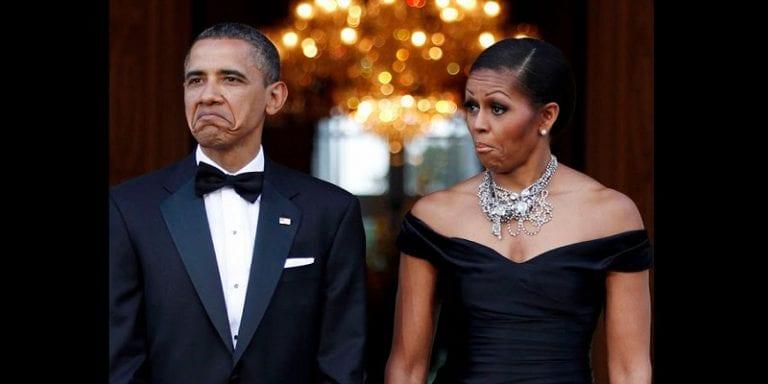 Barack Obama: Il révèle la raison qui pousserait sa femme Michelle à demander le divorce
